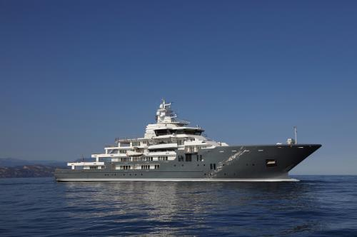 Top 10 hottest luxury yachts sold in the year 2017