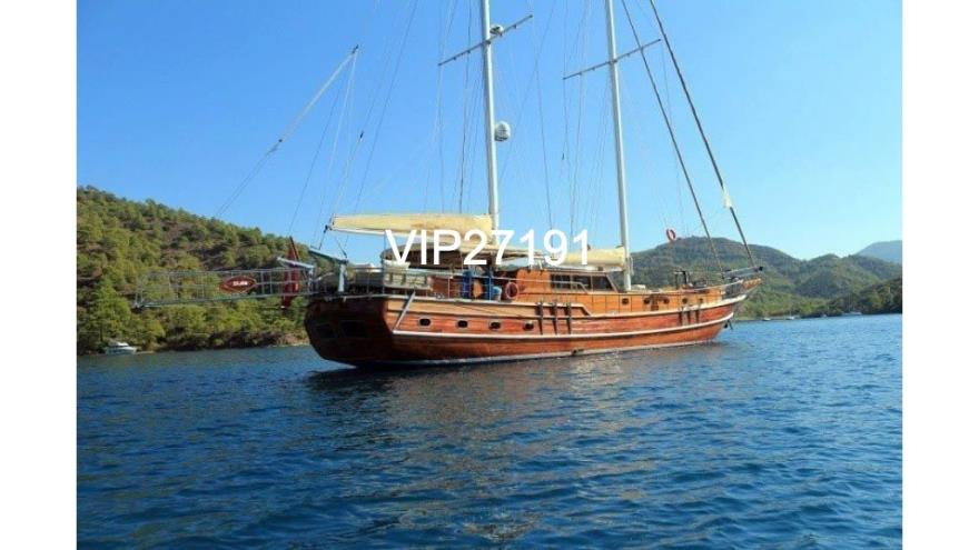 24 meter 2010 built Turkish Gulet VIP27191